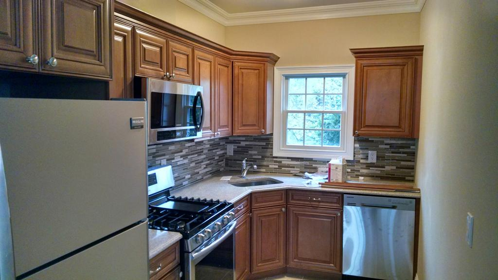 Kitchen Remodeling Suffolk County, NY