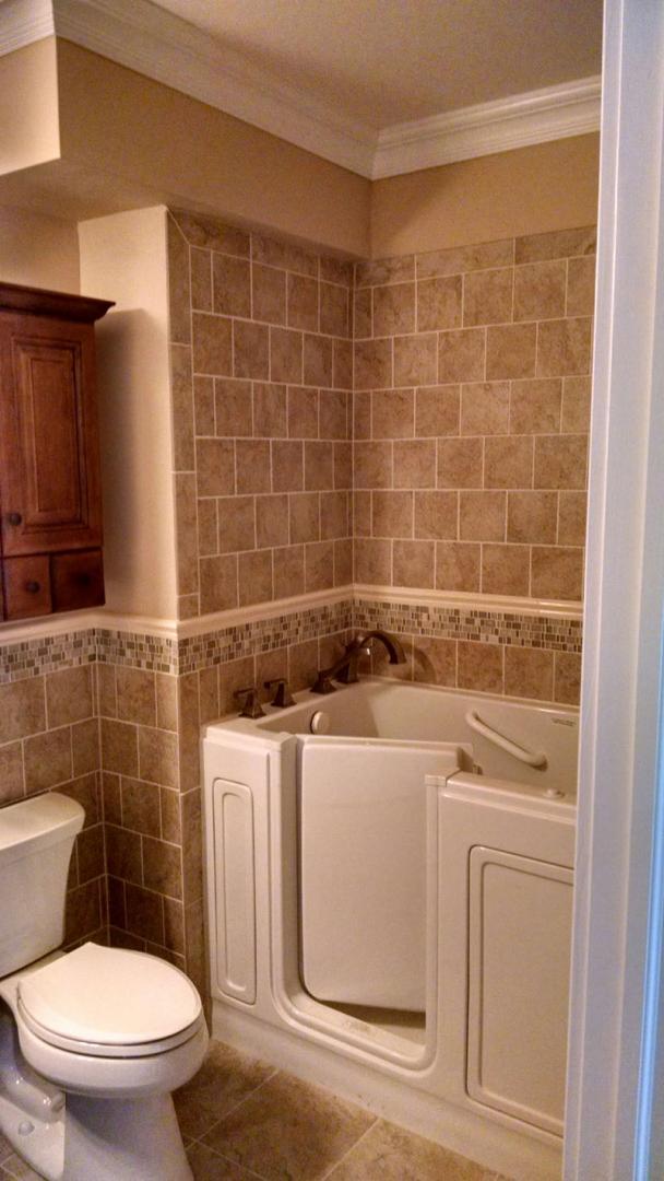 Bathroom Renovation Nassau County: About Us - Long Island, NY